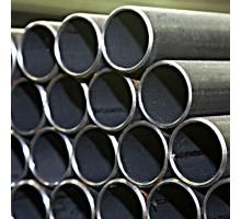 Труба водогазопроводная ВГП стальная Ø15х2,8 мм